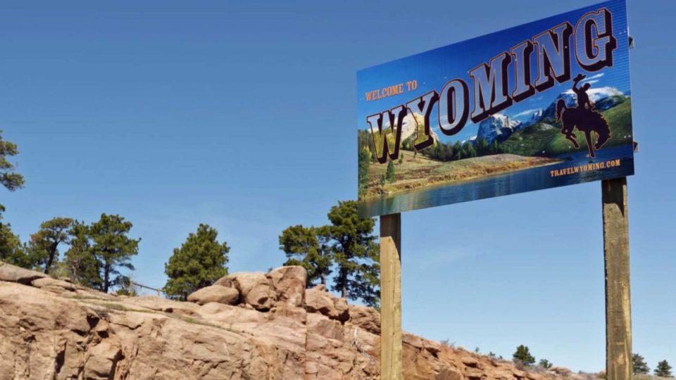 Ripple, Ripple Wyoming Eyaleti ile Anlaşma Yaptı