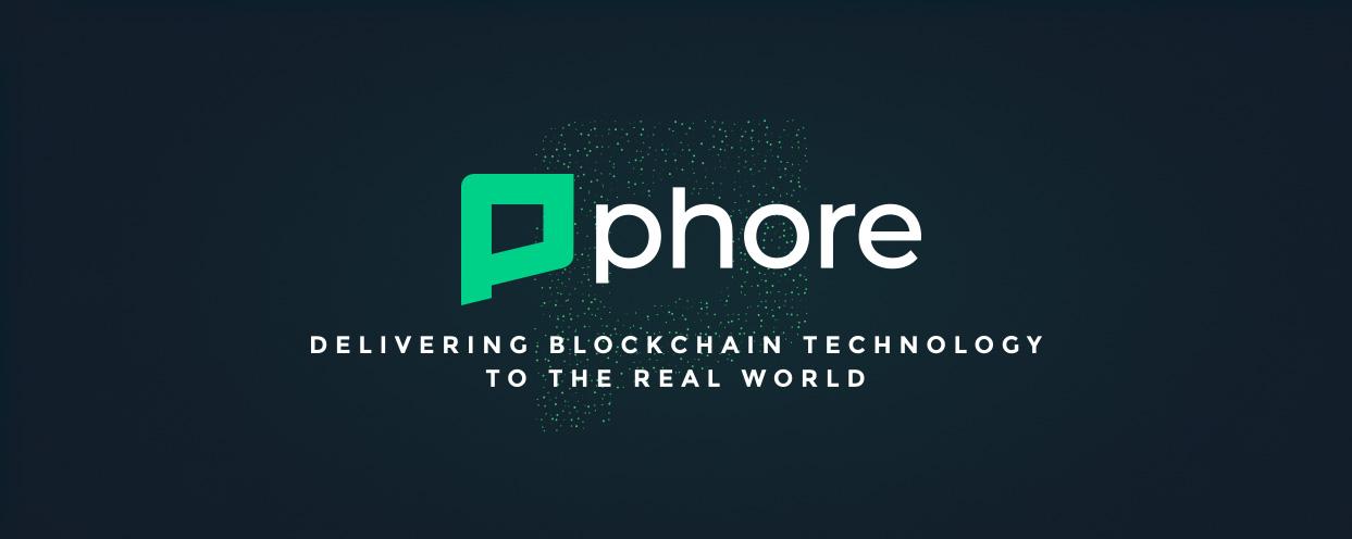 Phore Blockchain, Blok Zinciri Teknolojisini Hayatla Buluşturuyor