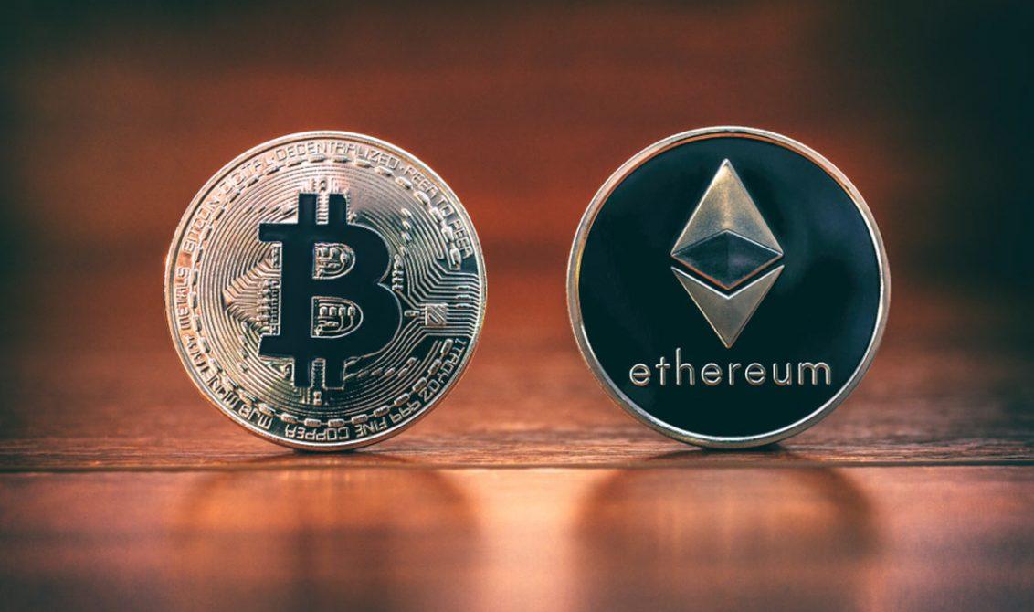Bitcoin 50.000 Ethereum 4.000 Dolar Bölgesini Geri Kazandı