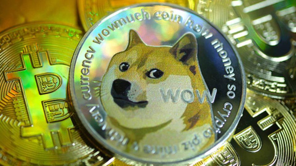 Dogecoin, Dogecoin Artık Amerika ATM' lerinde İşlem Görmeye Başlayacak
