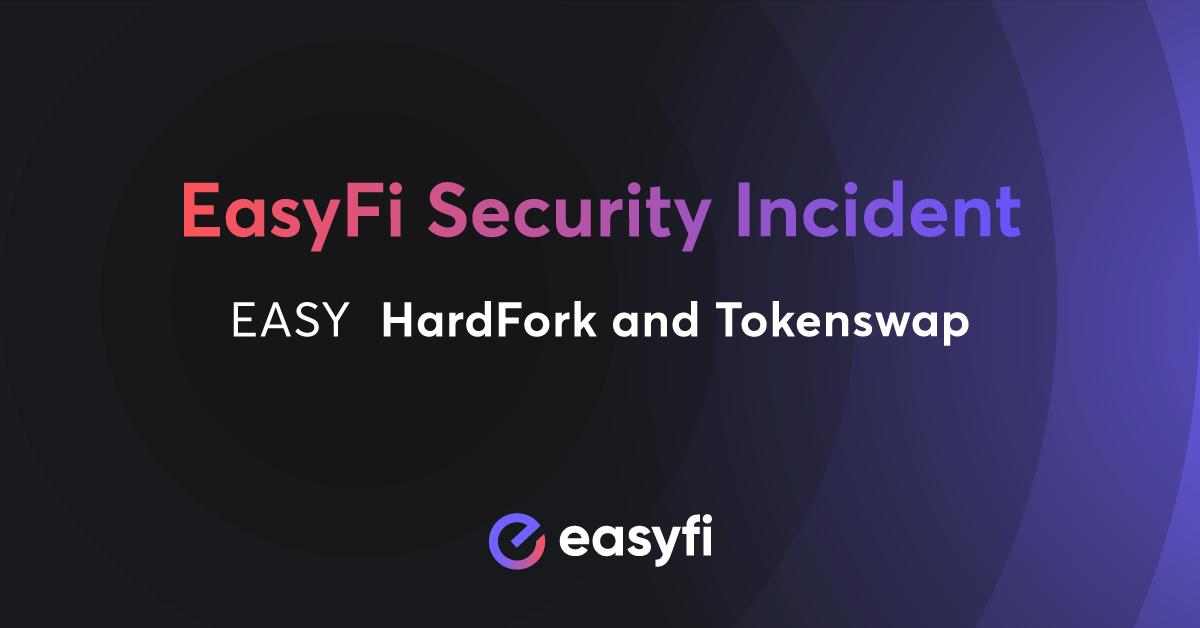 Easyfi Güvenlik ve Siber Saldırı Sonrası Açıklama