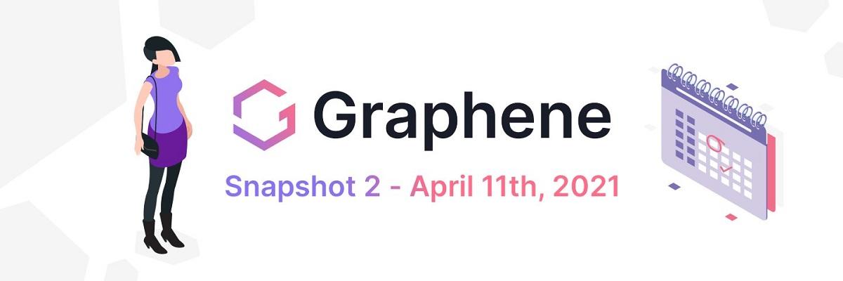 Graphene İkinci Snapshot Yaklaşıyor, Detaylar Şu Şekilde…