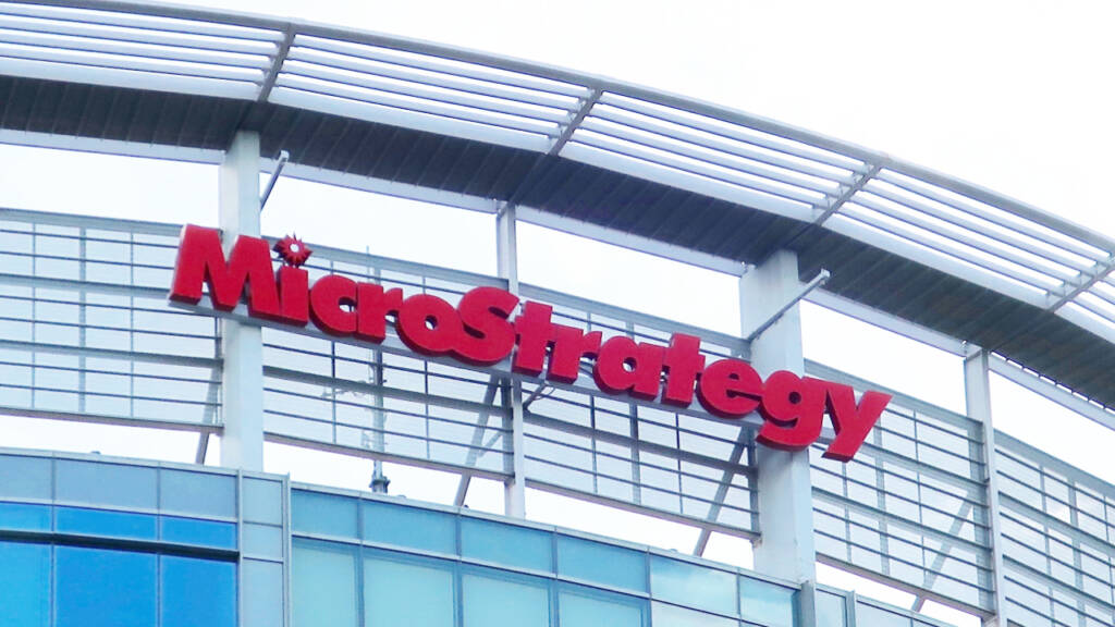 Microstrategy, Microstrategy, 15 Milyon Dolarlık Daha Bitcoin Satın Aldı