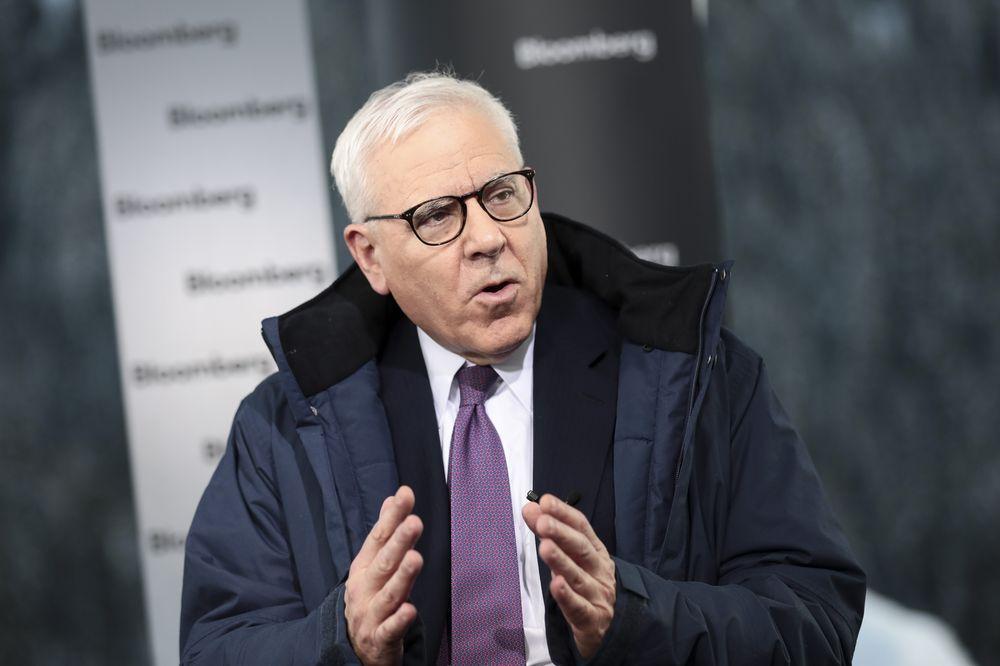 Carlyle Grup Başkanı, Hükümetler Kripto Para Birimlerini Durduramaz Dedi