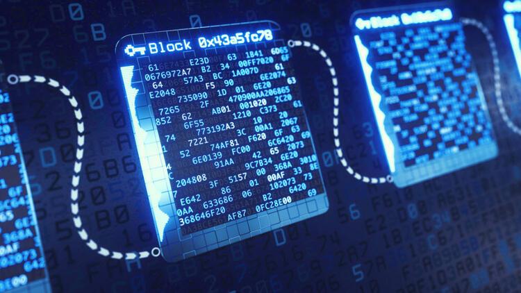 Blockchain (Blok Zinciri) Nedir?