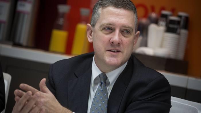ST Louis Fed Başkanı James Bullard: Çoğu Kripto Para Değersiz