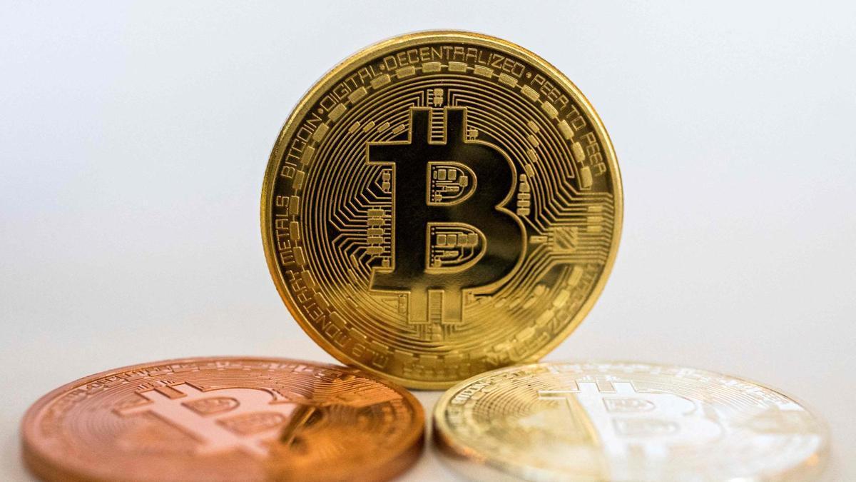 Bitcoin, Mayıs Ayında Yüzde 35 Düştü. En Kötü İkinci Performans!
