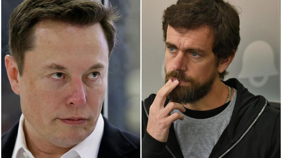 Tesla 'nın Bitcoin Kararı Elon Musk ile Jack Dorsey 'in Görüşleri Etrafında Toplanıyor