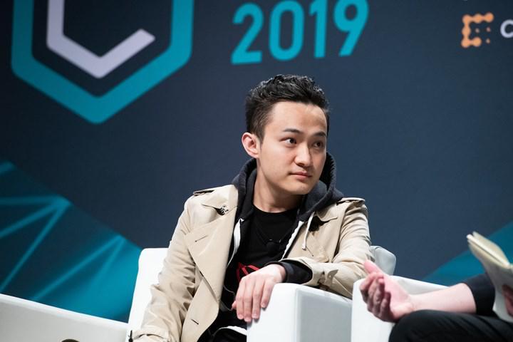 Tron CEO'su Justin Sun, Elon Musk'ı Bitcoin Konusunda Haklı Bulduğunu Söyledi