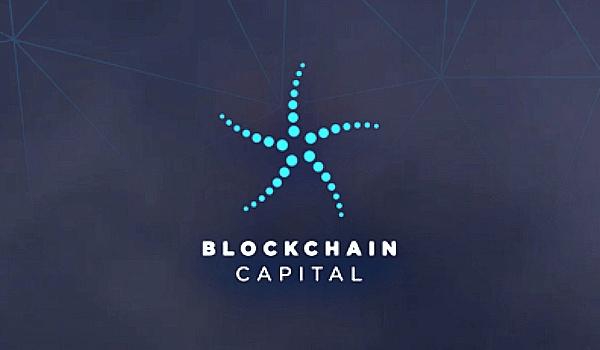 Visa ve Paypal, Blockchain Capital'e Yatırım Yaptı