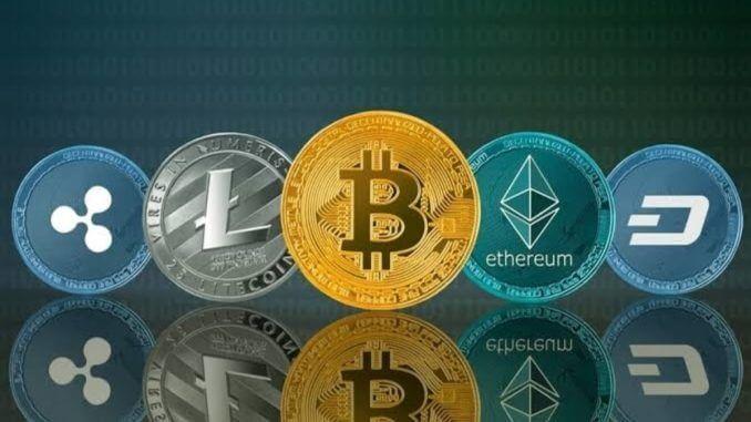 Kripto Para Piyasası: Mayıs'ın En Çok Kazananları Ve Kaybedenleri