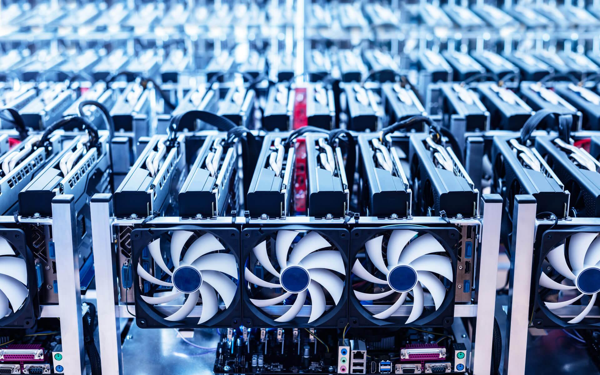 Bitmain,  Bitcoin Madencilik Makinesi Satışlarını Durdurdu