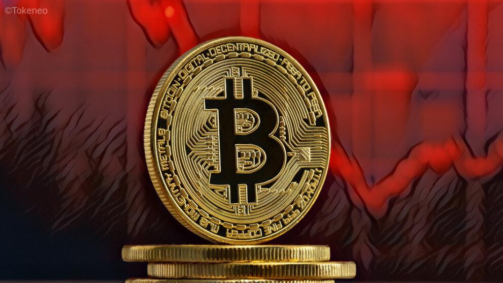 Bitcoin Neden Düşüyor? Piyasa Çin Haberinden Sonra Sarsıldı mı?