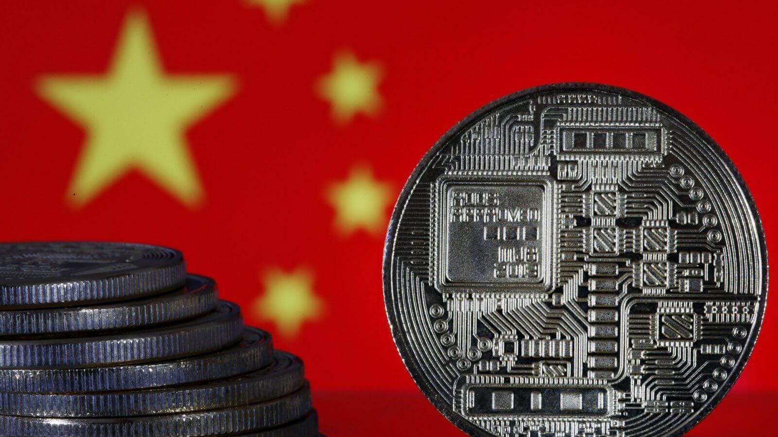 Çin Arama Motorları Binance, OKEx ve Huobi Sorgularını Engelledi