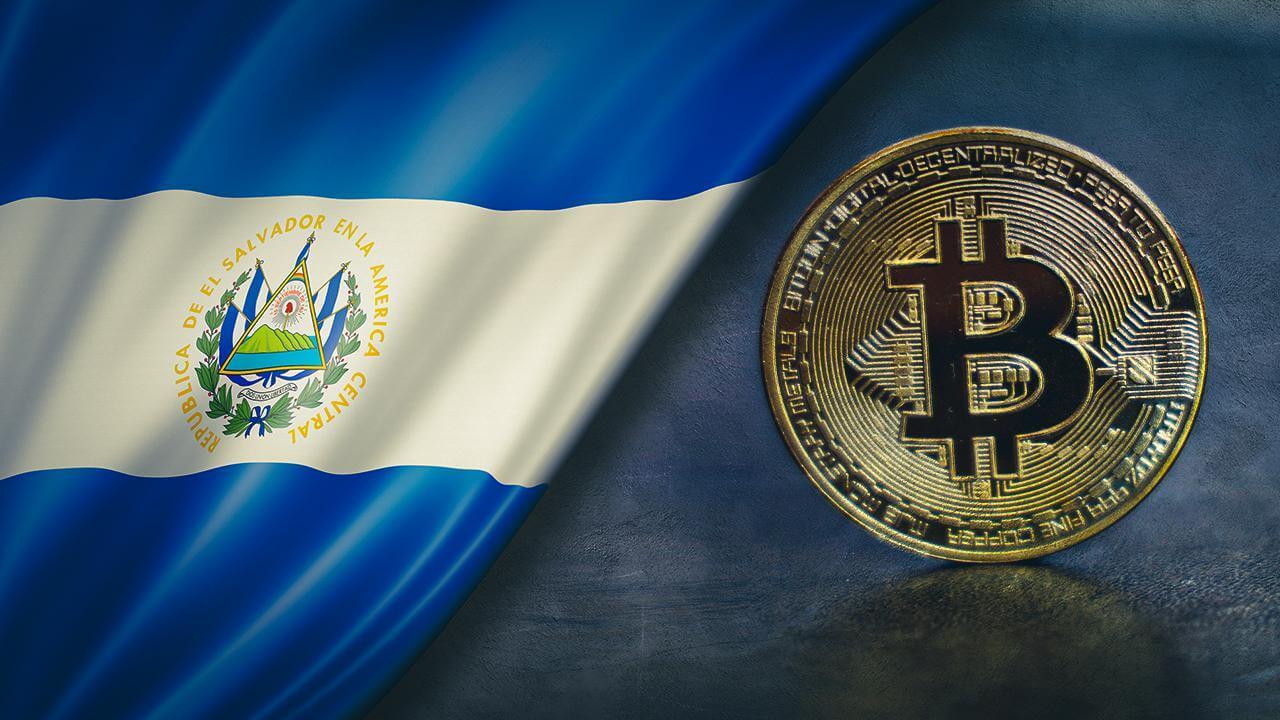Wikipedia 'da Bitcoin, El Salvador 'un Resmi Para Birimi Olarak Listelendi!
