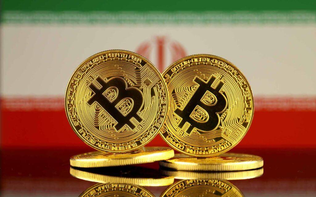 İran 7.000 Bitcoin Madenciliği Ekipmanına El Koydu