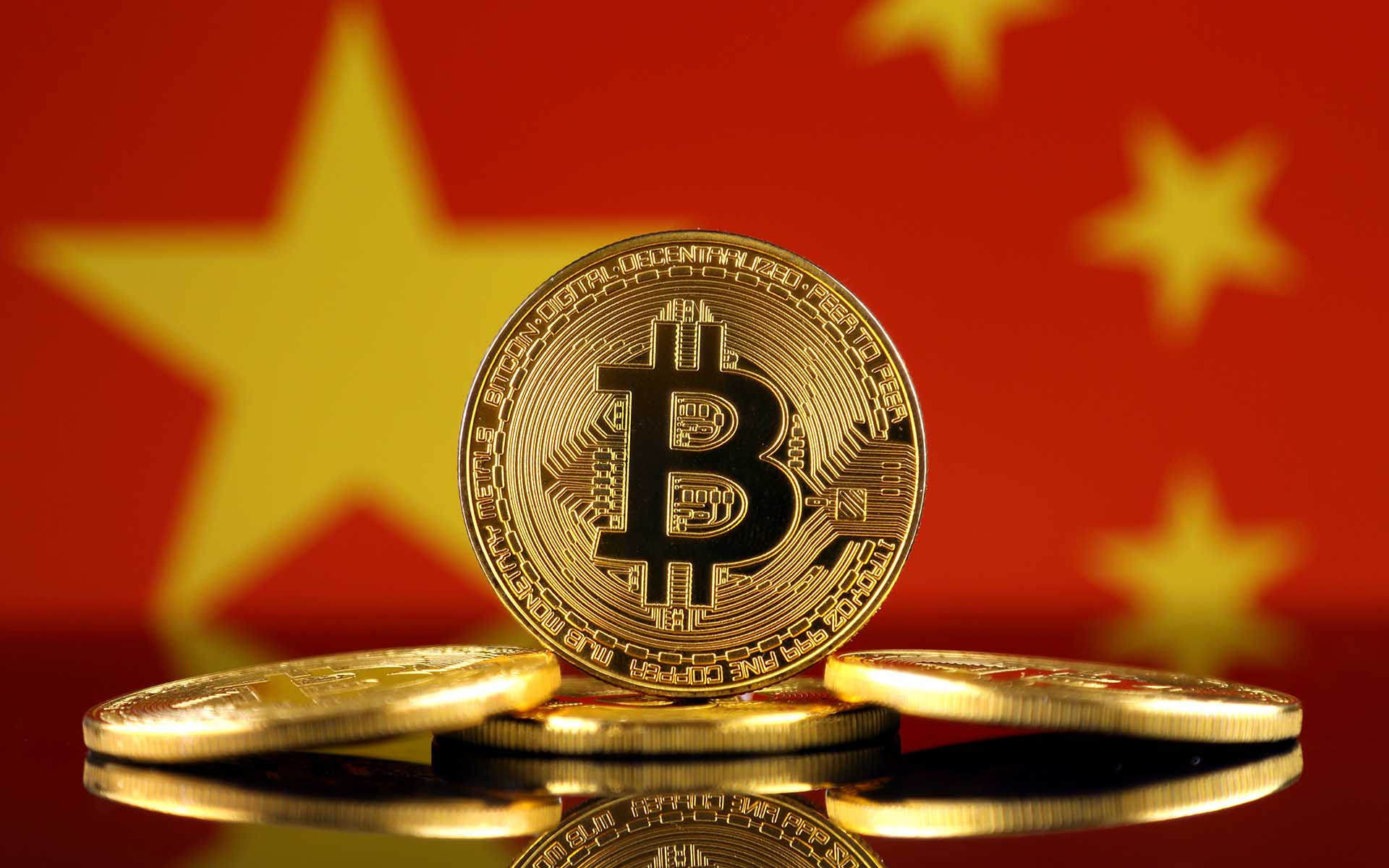 Çin'in Sichuan Bölgesinde 26 Kripto Para Madencisi Durduruluyor