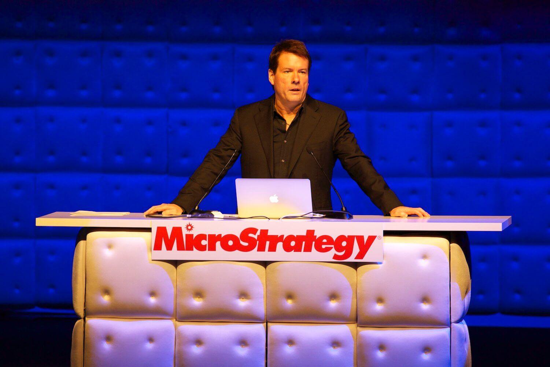 MicroStrategy 489 Milyon Dolarlık Bitcoin Aldı