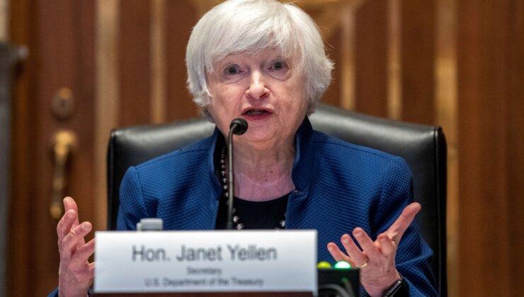 ABD Hazine Bakanı, Stablecoin Düzenlemelerini Tartışacak