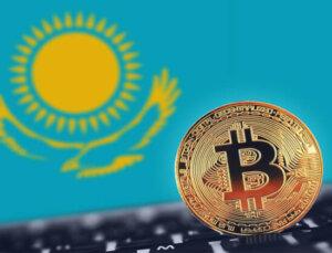 Kazakistan Bitcoin Madenciliğinde Yükseliyor