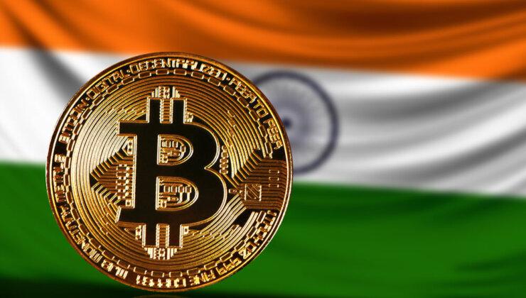 Hindistan, Yabancı Kripto Para Borsalarına Yüzde 18'lik Vergi Planlıyor