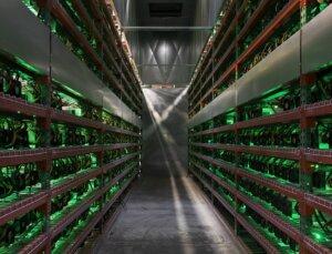 Batılı Bitcoin Madencileri Çin Krizinde Kazanan Taraf Oldu