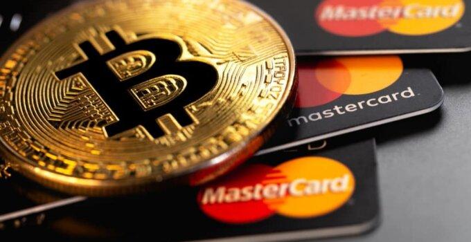 Mastercard, Kripto Para İle Ödemeleri Kolaylaştırıyor
