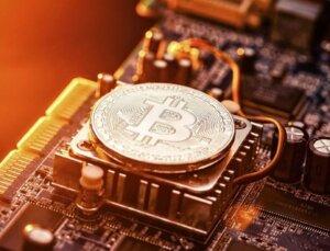 Bitcoin Madenciliği Zorluğu Yüzde 5 Düştü, Hash Oranı Arttı