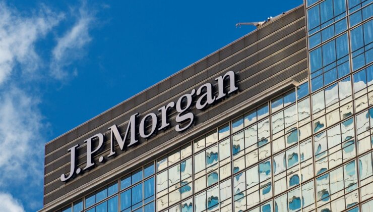 """JPMorgan: """"Müşteriler Bitcoin Yatırımı Yapmak İstiyor"""""""