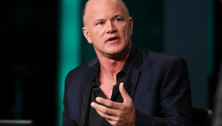 Mike Novogratz:  Ethereum En Büyük Kripto Para Olabilir