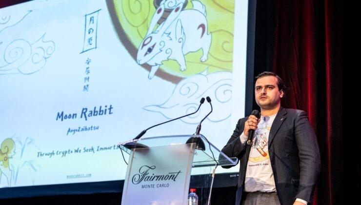Moon Rabbit, Blockchain Teknolojisi ile Ölümsüzlüğü Bulmak için Çalışıyor!