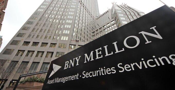 BNY Mellon, Bitcoin Destekleyen Bankalar Arasına Katıldı