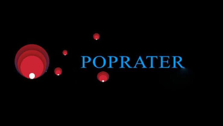 Poprater Artık Bilaxy Borsası'nda!