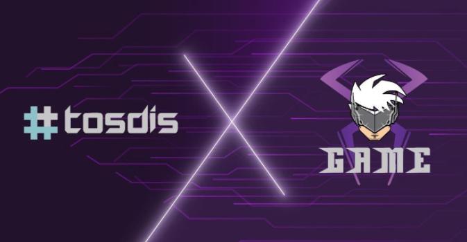 TosDis 'te GameX Token Nasıl Kazanılır?