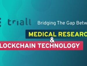 Triall: Blockchain, yeni aşıların ve terapötiklerin önünü açacak