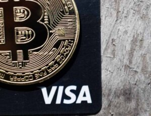 Visa: Kripto Para Bağlantılı Kart Kullanımı 1 Milyar Doları Aştı