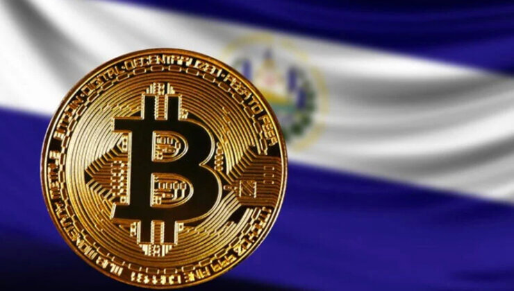 El Salvador 150 Bitcoin Daha Aldı!