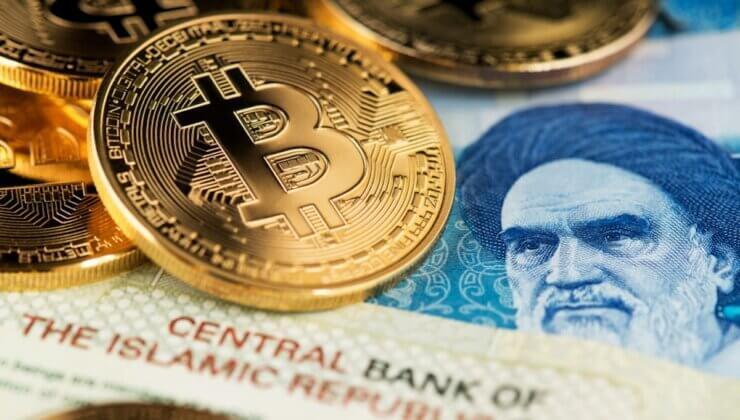 İran'da Kripto Para Madenciliği Baskısı Sürüyor!