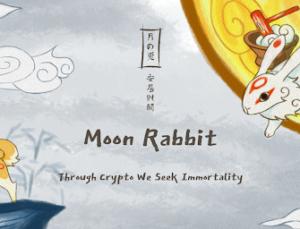 Moon Rabbit AMA Etkinliği