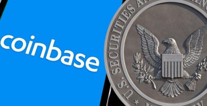SEC Uyarısı Sonrasında Coinbase'in Borç Verme Programı Lend Askıya Alındı