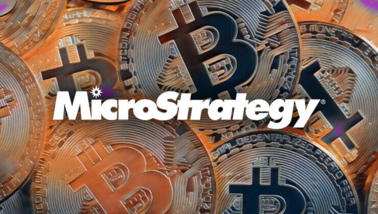 MicroStrategy, 5.050 Bitcoin Aldı!