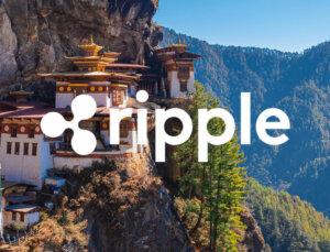 Ripple, Bhutan'ın CBDC Projesine Destek Olacak