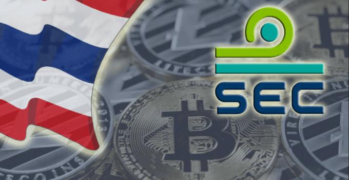 Tayland SEC, Ethereum Tabanlı Gayrimenkul Projesine Lisans Verdi