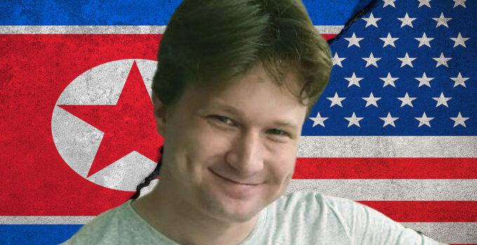 Ethereum Geliştiricisi Virgil Griffith, K. Kore'ye Yardım Ettiğini İtiraf Etti