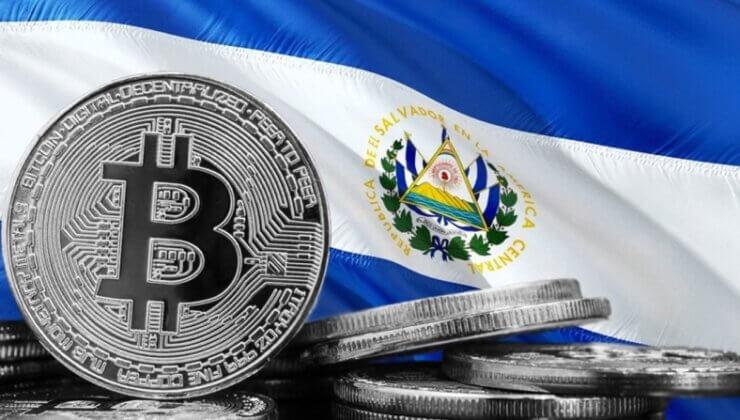El Salvador'dan Yabancı Yatırımcılar İçin Bitcoin Kararı!