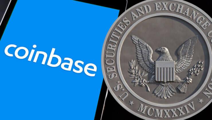 SEC'e Karşı Coinbase Desteği Sürüyor!