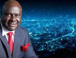 Johannesburg Üniversitesi Profesörü Dagada, Ülkeyi Kripto Politikası Konusunda Uyardı