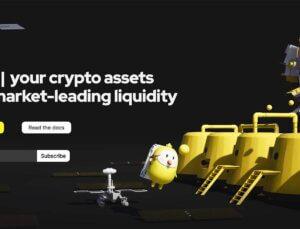 DODO: Sermaye-Verimli Merkezi Olmayan Borsa