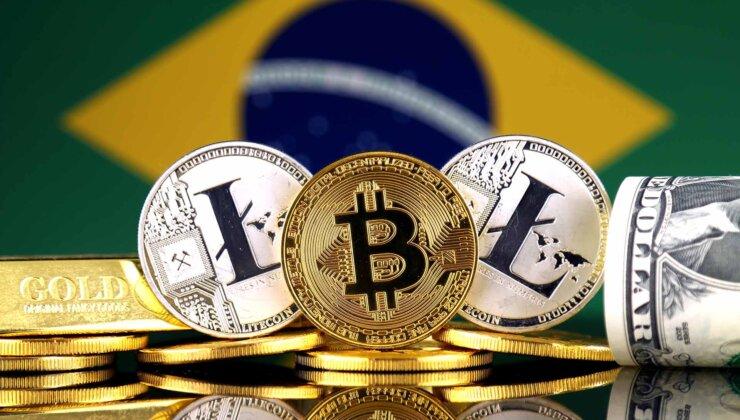 Brezilya Yatırım Bankası Bitcoin ve ETH Hizmetine Başlıyor!