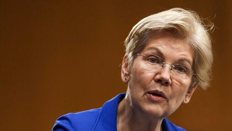 """Senatör Elizabeth Warren, """"Kripto Yeni Gizli Bankadır"""" dedi!"""